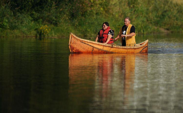 H7G Canoe Day