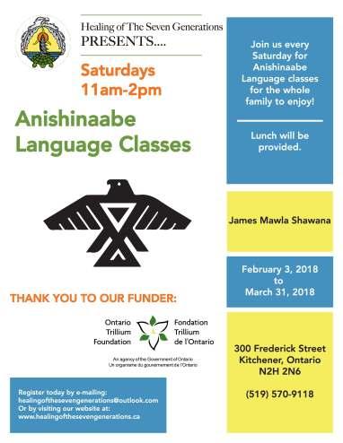 AnishinaabeLanguageClasses