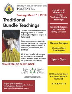 BundleTeachings